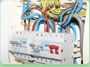 Macclesfield electrical contractors